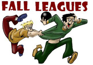 Fall Leagues